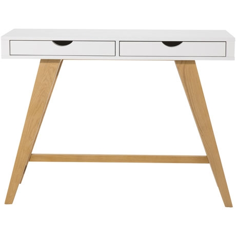 Frieda 2 Drawer Console Table $499.00
