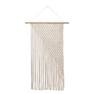 Macrame Wall Decor $289.00