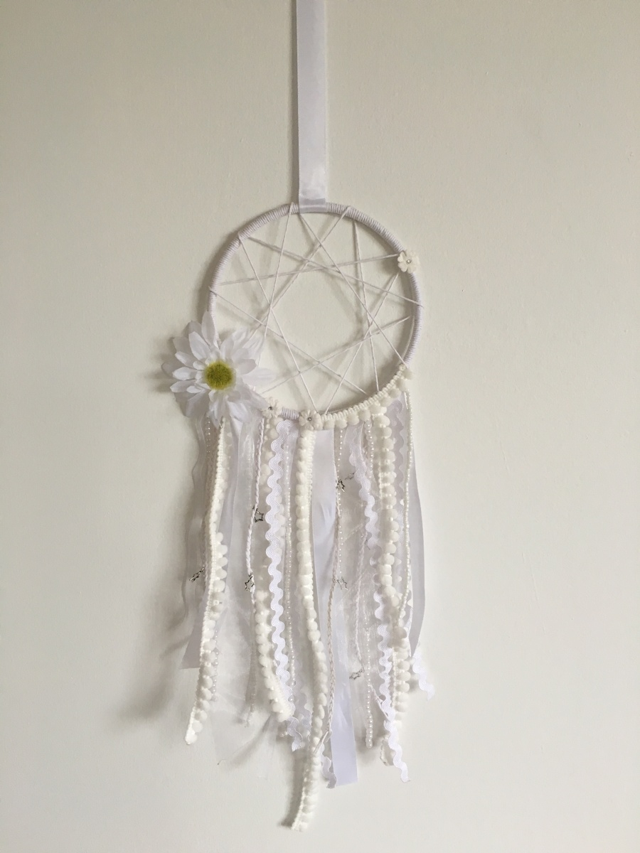 DIY Dream Catcher Tutorial