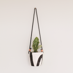 Abstract Hanging Cup from Collected $29.00
