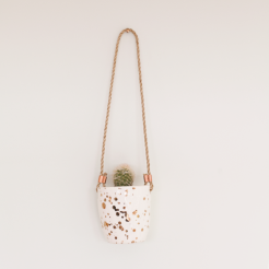 Splatter Hanging Cup from Collected $29.00
