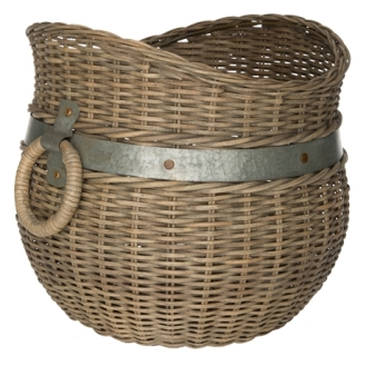 Portofino Basket from Freedom Furniture $89.00