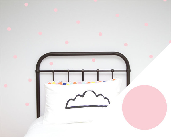 Wall Stickers Small Dots from ShutTheFrontDoor $24.99