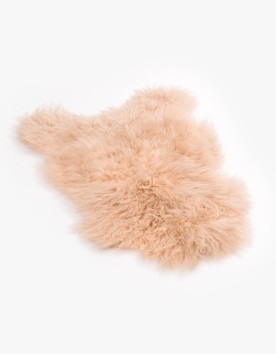 Icelandic Sheepskin from Superette $399.00