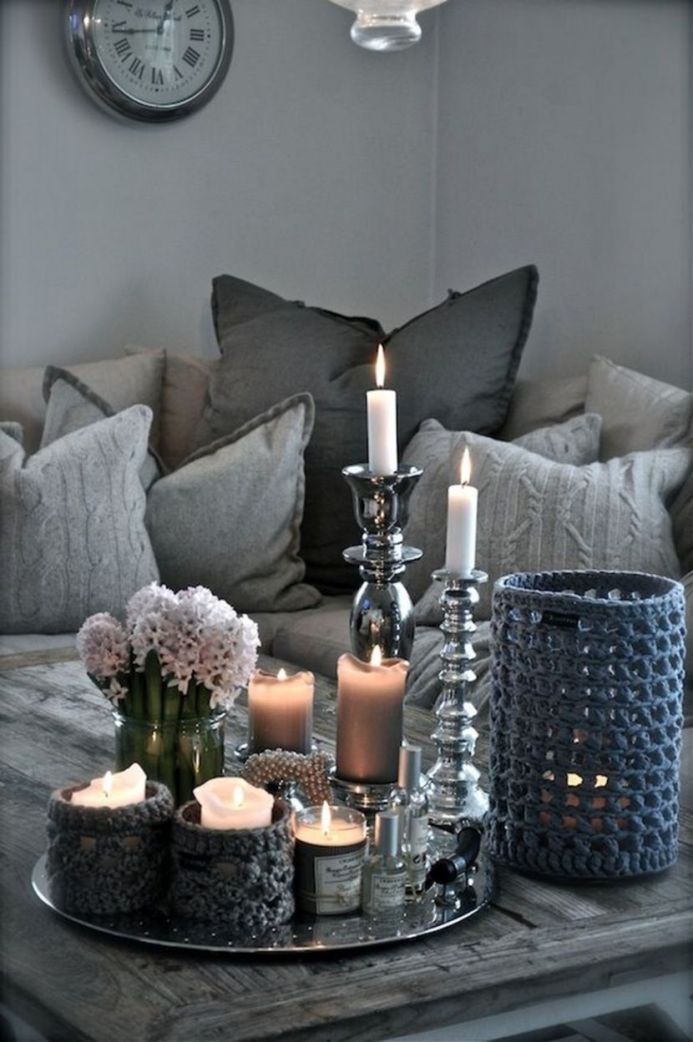 Photo Source: Table Decorating Idea's