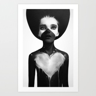 Print Hold On from ShutTheFrontDoor $69.99