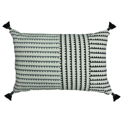 Cushion Nomad from ShutTheFrontDoor $65.00