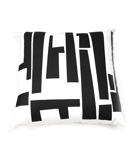 Cushion Lama from ShutTheFrontDoor $89.00