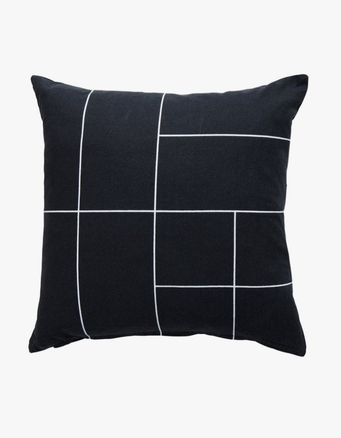 Line Cushion from Superette $65.00