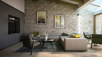 Photo Source: Home-Designing
