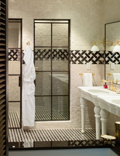 Luxurary Hotel