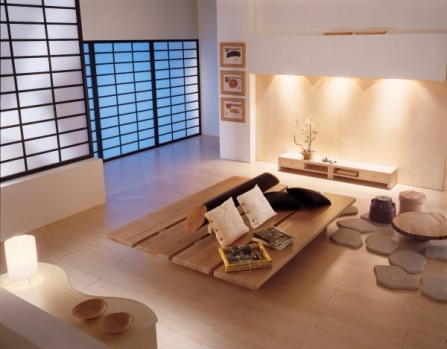 Photo Source: HomeDesigning